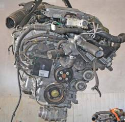 Двигатель 3GR-FSE 3,0 241-256 л. с. Toyota Crown