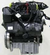 Двигатель в сборе. Volkswagen Jetta Volkswagen Golf BMY