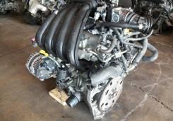 Двигатель HR15DE Nissan Juke 109 - 116 1,5 л