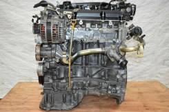 Двигатель QR25DE 2.5 л 147-173 л. с. Nissan X-Trail