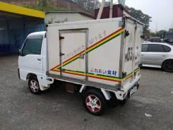 Subaru Sambar Truck. Subaru Sambar Рефрижератор-6, 700куб. см., 400кг., 4x4