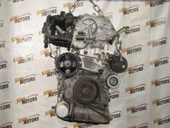 Двигатель в сборе. Nissan X-Trail Nissan Serena Nissan Primera QR20DE