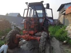 ЛТЗ 55. Трактор лтз-55, 55 л.с.