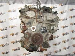 Двигатель в сборе. Nissan Pathfinder VQ35DE