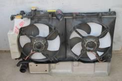 Радиатор двигателя Subaru Legacy BP5 / BL5