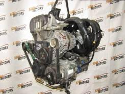 Контрактный двигатель Ford Focus Fiesta Fusion 1.4 i FXJB FXJB