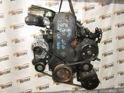 Двигатель Ford Mondeo 2 Форд Мондео 2 1995 - 2000 RFN RFM 1,8 TD