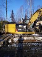 Caterpillar 320D2 L. Продаётся Экскаватор Caterpillar 320 d2l в республике Алтай, 1,20куб. м.