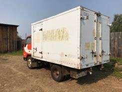 Продам грузовик Мазда титан
