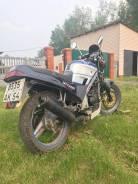 Honda VTZ 250, 1990