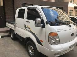 Kia Bongo. Продается грузовик киа бонго, 2 700куб. см., 1 500кг., 4x4