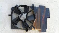 Диффузор радиатора основного (E11) 2005-2013г
