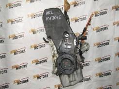 Контрактный двигатель Фольксваген Гольф 4 Бора Шкода Октавия 1,6 i AKL
