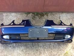 Бампер. Jaguar S-type
