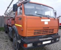 КамАЗ 58153C, 2013