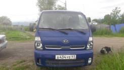 Kia Bongo III, 2012