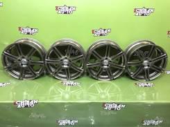 """Bridgestone BEO. 7.5x18"""", 5x114.30, ET38, ЦО 72,0мм."""