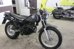 Yamaha TW 200, 1996