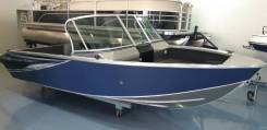 Windboat 4.6DC EVO