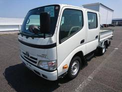 Toyota ToyoAce, 2015