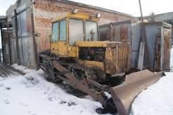 Вгтз ДТ-75Б. Подам трактор, 92 л.с.