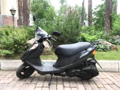 Suzuki Address V125, 1996
