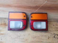 Задний фонарь. Mazda MPV, LV5W