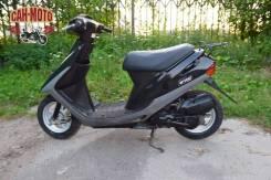 Honda Dio AF27, 2008