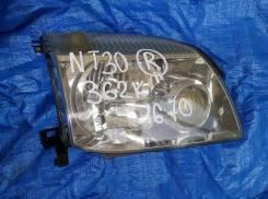 Фара. Nissan X-Trail, NT30, PNT30, T30 QR20DE, SR20VET