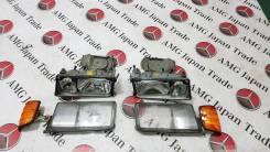 Поворотник. Mercedes-Benz C-Class, W201 M102, M103, OM601, OM602, OM602A