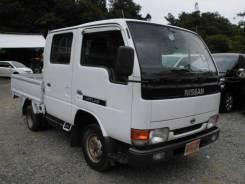 Nissan Atlas, 2000