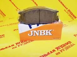 Колодки тормозные A-239 K JNBK (Japan) на Баляева