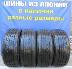Bridgestone Regno. летние, 2014 год, б/у, износ 10%
