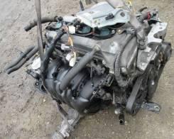 Двигатель в сборе. Toyota Camry, ACV35, ACV36 2AZFE. Под заказ