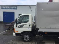 Hyundai HD35. Hyundai HD-35 City, 2 497 куб. см., 1 077 кг., 4x2. Под заказ