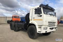 КАМАЗ-53504-6030-50, 2020