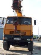 КамАЗ Ивановец, 2008