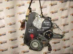 Контрактный двигатель Renault Megane Scenic 1,9 DTI F9Q744