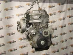 Контрактный двигатель Suzuki Jimny Liana Swift Ignis 1,3i M13A