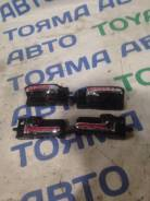 Внутрение ручки дверей Toyota Corolla fielder zze122 ,nze12#