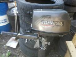 Мотор навесной