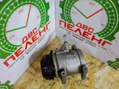 Компрессор кондиционера Spark/Aveo, Matiz, V-1000_1400 cc. Контрактный.