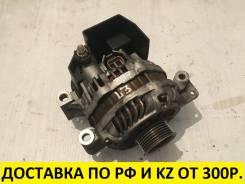Генератор. Mazda MPV, LW, LW3W, LW5W, LWEW, LWFW Mazda Tribute, EP3W, EPEW, EPFW L3DE