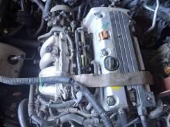 Двигатель в сборе. Honda CR-V Honda Odyssey, RB1 K24A, K24A1