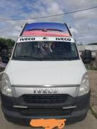Iveco Daily 50C15, 2012