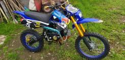 Yamaha TT-R. 150куб. см., исправен, без птс, без пробега