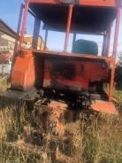 Вгтз ДТ-75. Трактор гусеничный ДТ - 75