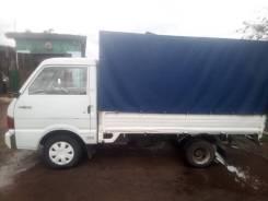 Mazda Bongo Brawny. Продам тентовонный грузовик, 2 200куб. см., 1 500кг., 4x2