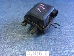 Корпус воздушного фильтра. Mitsubishi Pajero Mini, H51A, H53A, H56A, H58A Mitsubishi Pajero Junior, H57A Двигатели: 4A30, 4A31