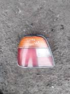Стоп-сигнал Nissan Pulsar, левый задний FN14